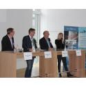 Fokusmøde om Den Blå Vækstplan og Det Blå Nordjylland på MARTEC