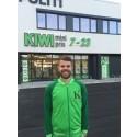 Åpner Grimstads tredje KIWI-butikk