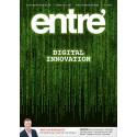 Digitaliseringen störtar gamla maktbalanser