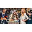 Gå foråret i møde med 2. sæson af Deadbeat