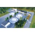 Ja till nytt avloppsreningsverk i Lidköping: En stor miljöinvestering