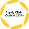 Logga till Supply Chain Outlook 2016