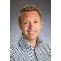 Fredrik Kristiansson, försäljningschef Visma Opic