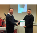 Bryland Fire Protection achieve world's first in fire suppression systems