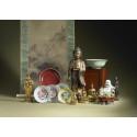 Asian Art Treasures at Auction