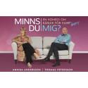 Ny stor komedi med Annika Andersson och Thomas Petersson på Lisebergsteatern i höst