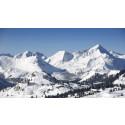 Lion Alpin presenterar årets högsta nyhet, Obertauern