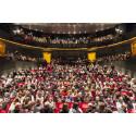 Göteborgs Stadsteater bjuder in till höstsamling 27 augusti - med smakprov ur spelårets repertoar