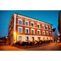 Sweden Hotels utvidgar på Gotland