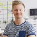 Philip Lindqvist, VD/Försäljning