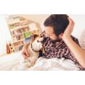 Gener bakom hundars sociala förmåga avslöjade