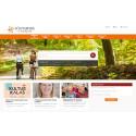 Förhandstitt på Sölvesborgs kommuns nya hemsida