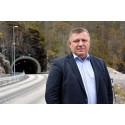 Budsjettforliket: Mer til tog, mindre til asfalt