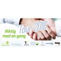 Riktig med en gang Tour 25. mai - TROMSØ