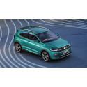 Volkswagens nye T-Cross er klar med danske priser