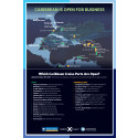 Royal Caribbean - Map - Cruise ports