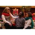 RFSL lanserar julkampanj för att stötta nyanlända