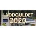 2020 års nomineringar till Laddguldet årets kommun presenteras