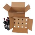 CASE: Emballagen optimerer logistikken hos WineFamly
