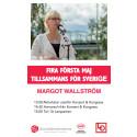 Margot Wallström talar i Linköping på första maj