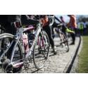 Det är viktigt för Crescent att stödja en jämställd cykelkultur.
