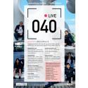 Programaffisch 040 Live