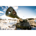Forsvaret inviterer til åpen dag i Alta den 15. mars