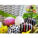 Jokavuotinen pääsiäiskananmunatalo sijaitsee Laitilassa
