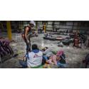 Mexiko: 45 procent av asylsökande Nuevo Laredo har utsatts för våld, 12 procent har kidnappats