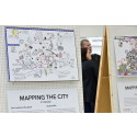Mapping the city