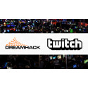 DreamHack Renews Partnership with Twitch