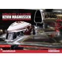Vil du dele gocart med Kevin Magnussen?