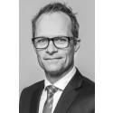 Delphi rekryterar miljörättsexpert Jonas Månsson