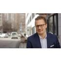 Peter Leskinen ny förvaltningsansvarig för Einar Mattssons egna bostäder