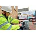 Edinburgh and Glasgow to lead the way as Openreach announces first Scottish locations for ultrafast broadband pilots