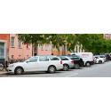 Stockholms stad inför nya parkeringsregler
