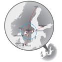 Örebroregionen ett nav i den europeiska infrastrukturen
