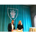 Clarion Hotel Stockholm ansluten till Klimatpakten - Stockholms Stads satsning för ett hållbart Stockholm