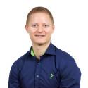 Lars-Johan Larsson, Produktchef på Elgiganten