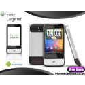 HTC Legend Joins T-Mobile Alongside the HTC Desire