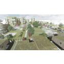 APP bygger Hovs Park - framtidens boende för äldre