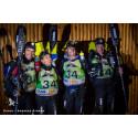 Thule Adventure Team vinnare i USA