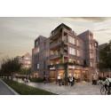 Ny byggherre utsedd för Vellinge Campusområde - ska bygga 162 nya hållbara bostäder