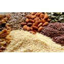 Nuts And Seeds Market   Size, Industry Analysis Report, Regional Outlook, Application Development Potential, Price Trends, Competitive Market Share & Forecast, 2017 – 2024