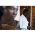 Dr. Denis Mukwege en av världens 100 mest inflytelserika