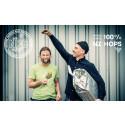 Brewery International och Nordic Kiwi Brewers i nytt distributionsavtal
