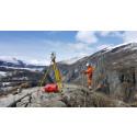 Norges mest kjente foss har fått en oppgradering