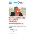"""Thomas """"Ögat"""" Öhman lanserar ny tipssajt"""