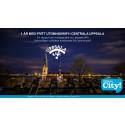 1 år med fritt wifi - en rapport om hur mottagandet av Uppsala Wifi blivit!