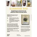 "Inbjudan DesignOnsdag ""Blommande rum"" 11 mars"